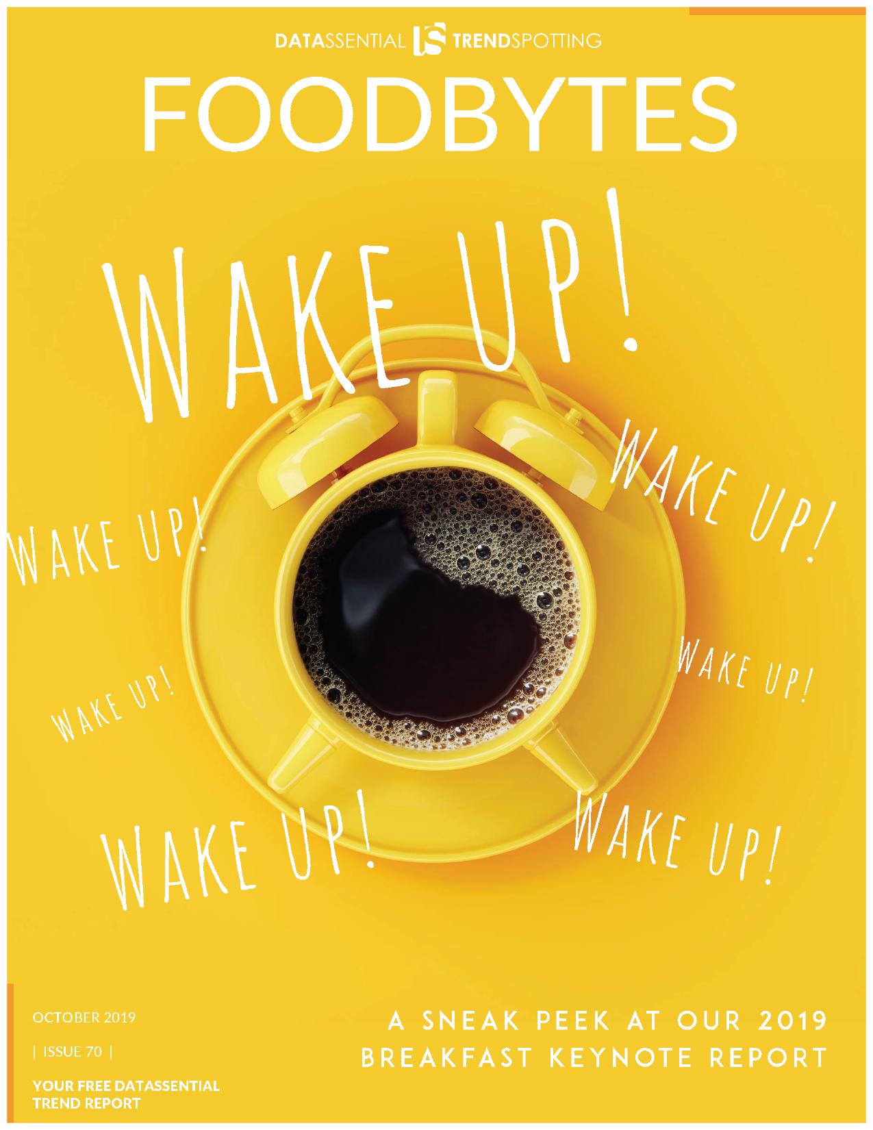 breakfast food trends foodbytes