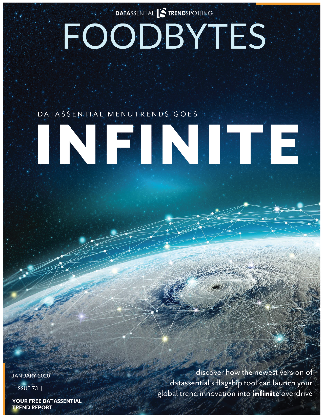 Datassential MenuTrends Infinite