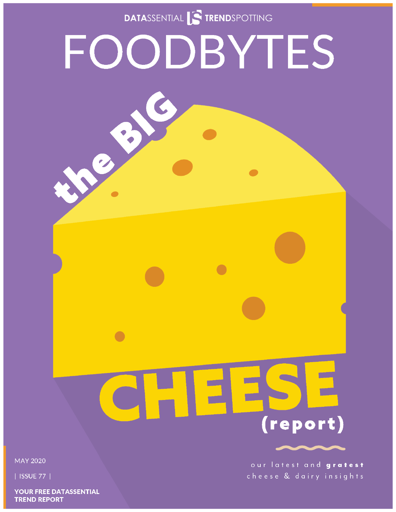 cheese trends 2020 foodbytes