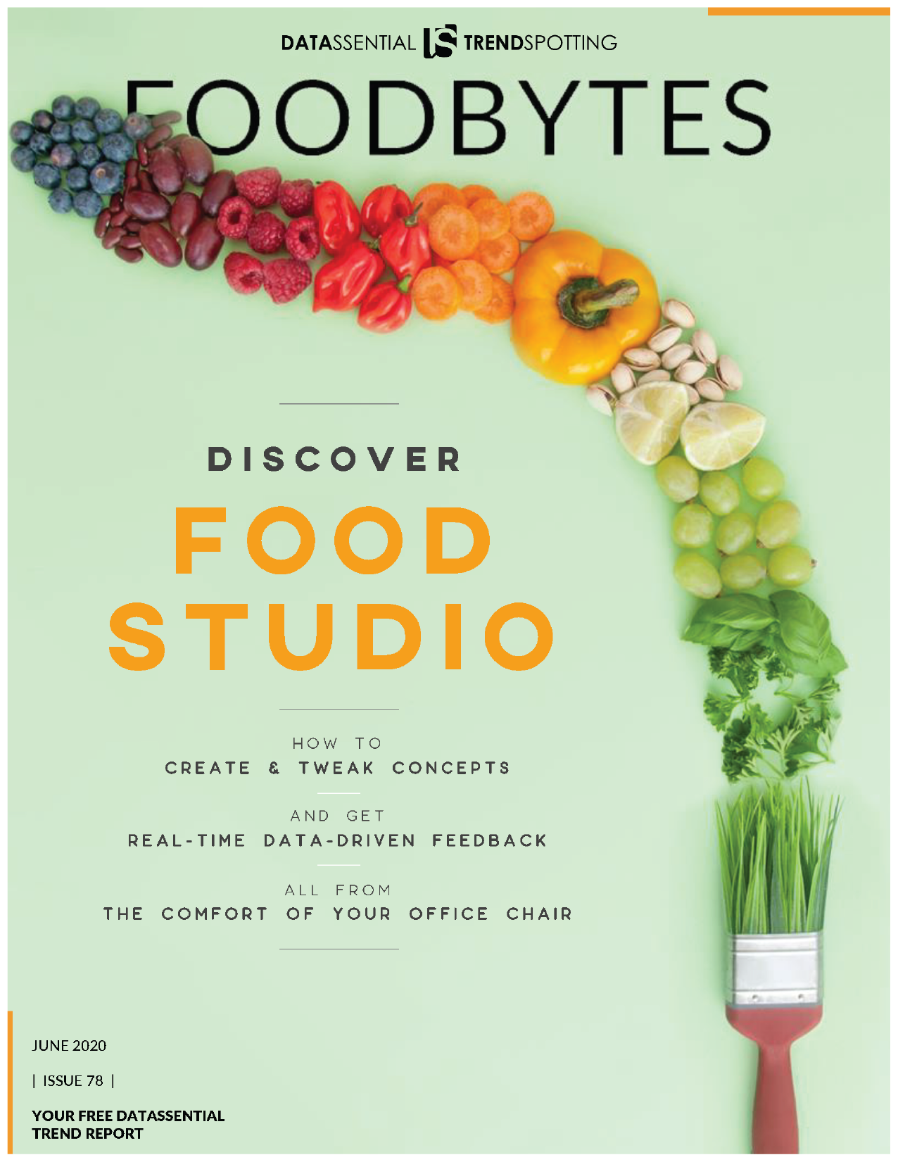 Datassential Food Studio