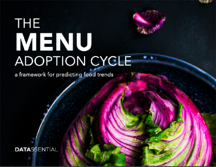 menu adoption cycle